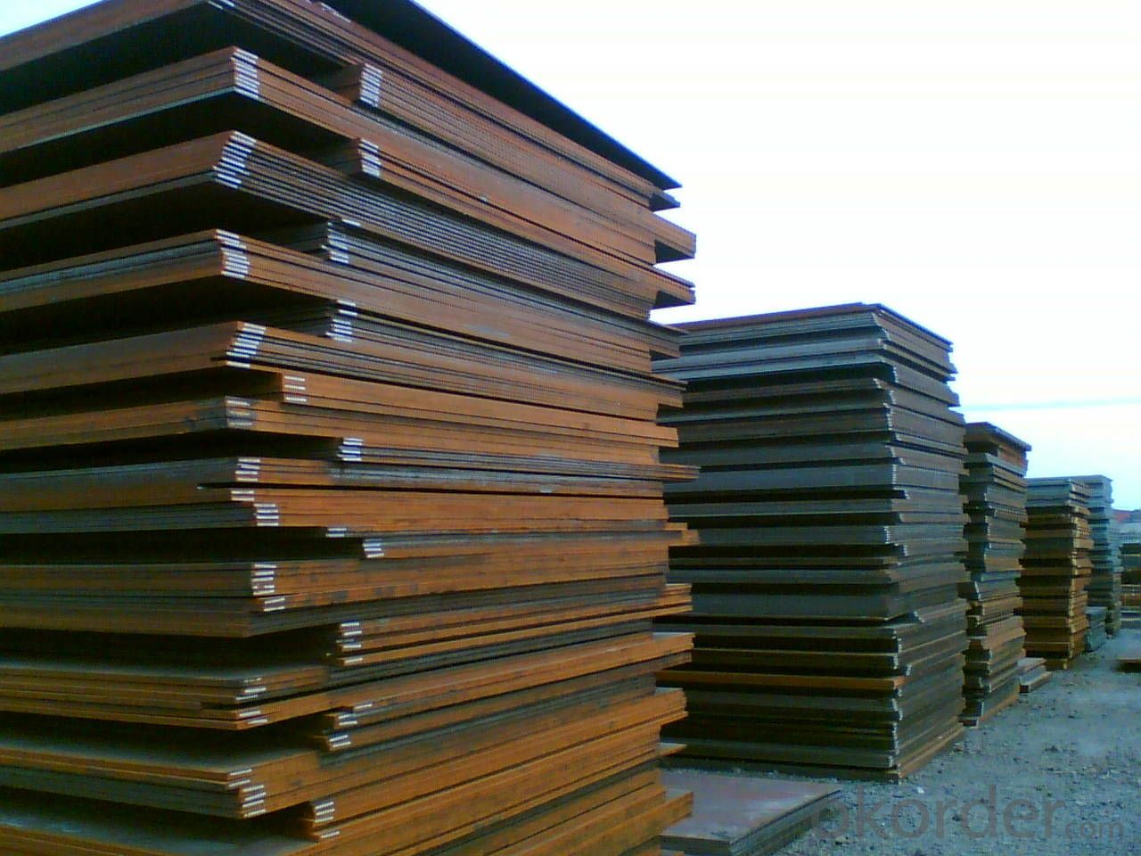 Carbon-steel-sheets-plates-